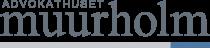 Advokathuset Muurholm Logo